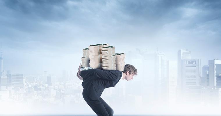 債務整理・事業再生